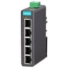 EDS-205  Ethernet Switch
